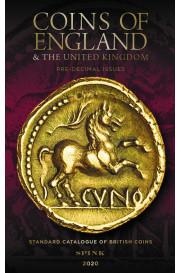 Coins of England 2020 pre-decimal