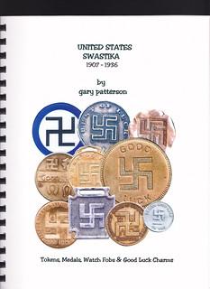 Patterson Swastika Token catalog
