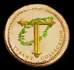 Tyrant Collection logo