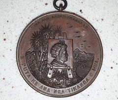 AT ARTS OBV 1890 medal by Anton Teutenberg