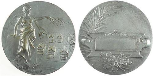 BEE KEEPING medal