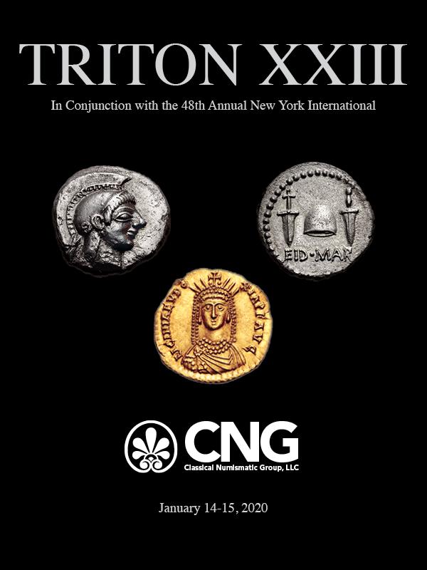 E-Sylum Ad CNG Sale Triton XXIII