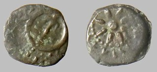 Hasmonean coin unearthed in Shiloh