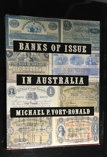 BAnks of Issue in Australia