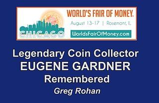 Gene Gardner Remembered