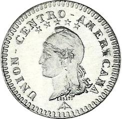 2 Cents, 1889, Pattern Obv (Alman 05-82)