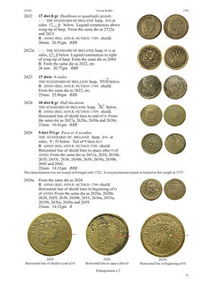 Coin Weights of Ireland sample page 3