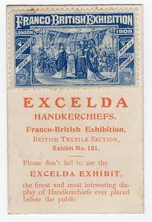 Excelda Handerchiefs back