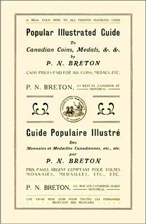 1912 Breton Reprint cover
