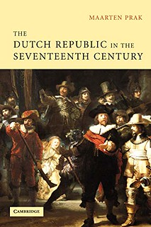 Dutch Republic in the Seventeenth Century book cover