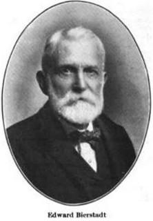 Bierstadt, Ed