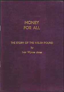 Money for All book cover
