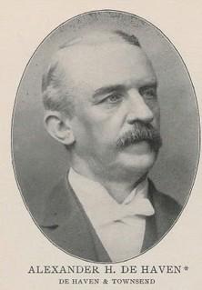 Alexander H. De Haven