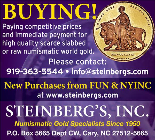E-Sylum Steinbergs 2020-02-02 Buying post-FUN NYINC