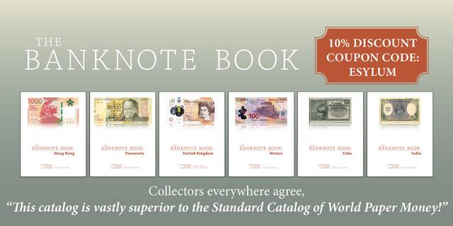 E-Sylum ad Banknote Book 2020-02-02