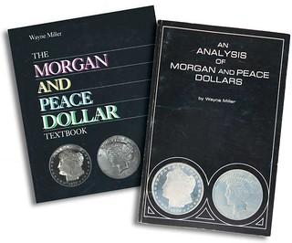 Wayne Miller silver dollar books