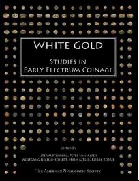 White Gold book cover