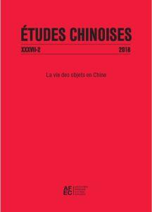 etudes-chinoises-cover