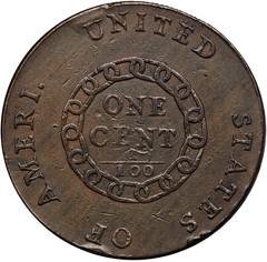 Carnegie Clapp cent 1793 S1 Rev
