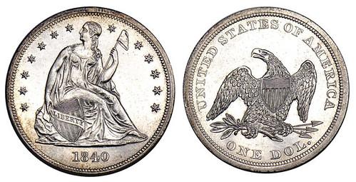 1840-Dollar