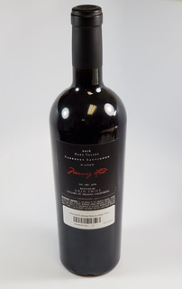 Mercury Head Cabernet 4
