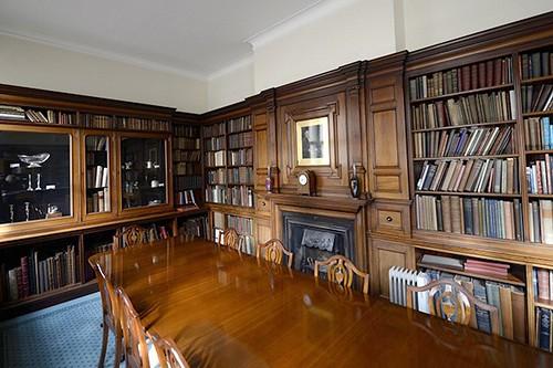 Birmingham Assay Office library