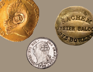 Before the Coinage Act of 1857