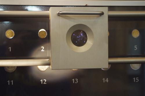 3 Sharjah Museum of Islamic Civilization coin display detail 1