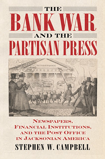 The Bank War and the Partisan Press