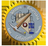 Holabird Americana logo