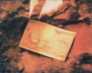 K Foundation Burn a Million Quid