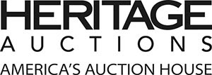 Heritage Auctions logo