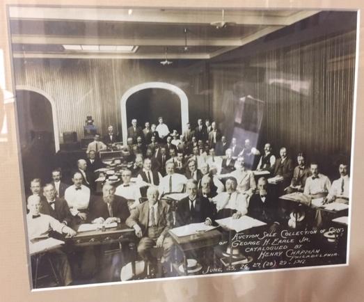 1912 Chapman Earle Sale Photo