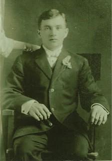 Ernest Hack 1913