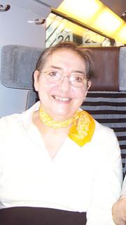 Irene Allen