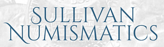 Sullivan Numismatics logo