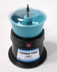 Tumble-Vibe machine