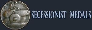 secessionist medals logo