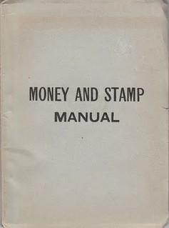Keller Money and Stamp manual