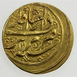 Muhammad Shah Toman reverse