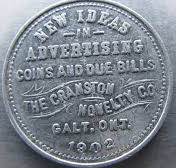 Cranston token 2 reverse