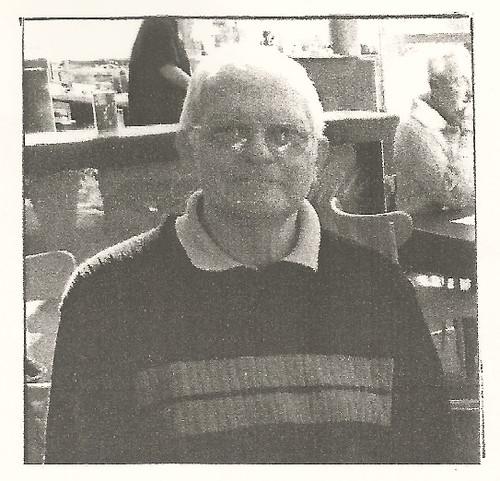 John C.M. Creswell