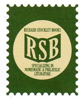 Richard Stockley Books logo