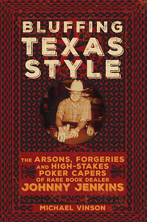 Bluffing Texas Style book cover