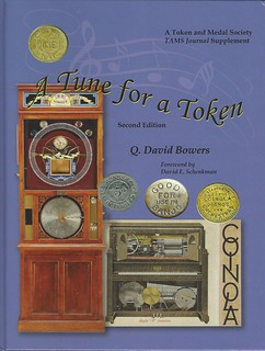 Tune for a Token 2nd ed book cover