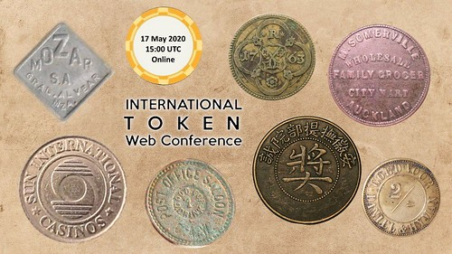 International Token Web Conference