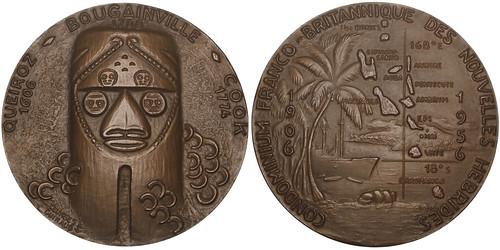Vanatu Bronze Medal