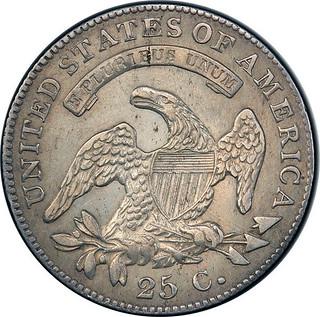 1823 over 2 quarter reverse