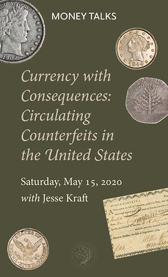 Currency with Consequences talk