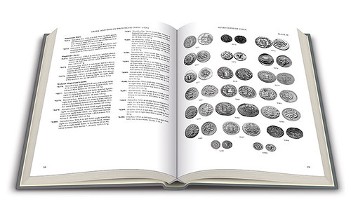Greek and Roman Provincial Coins Lydia sample pages